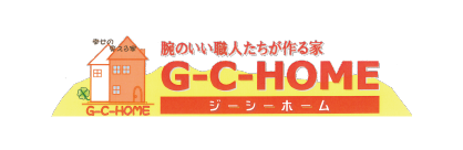 G-C-HOME_ロゴ
