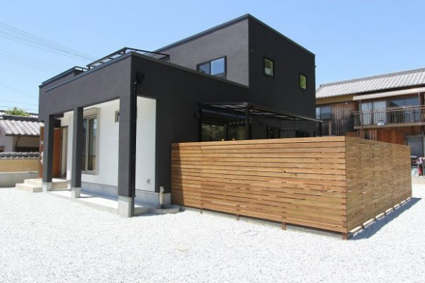 住空間建築設計_施工事例2