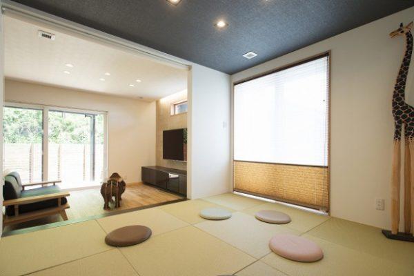住空間建築設計_施工事例5