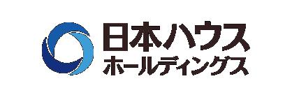 日本ハウスホールディングス_ロゴ