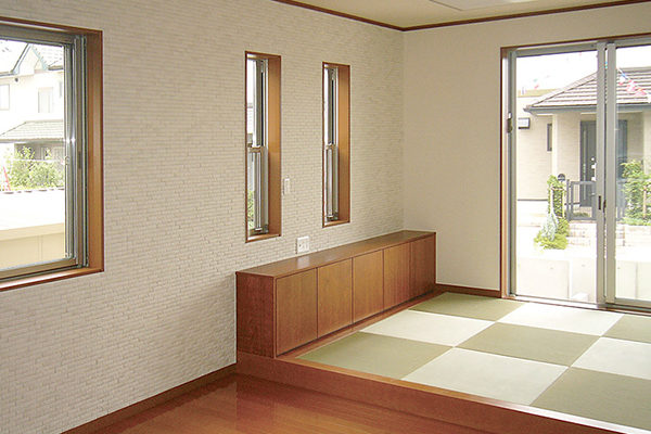 日本ハウスホールディングス_施工事例1
