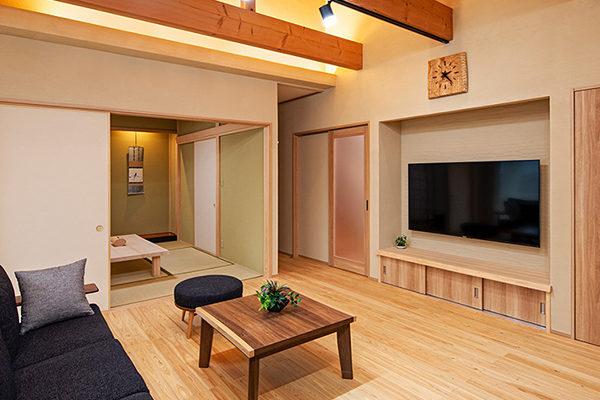 日本ハウスホールディングス_施工事例2