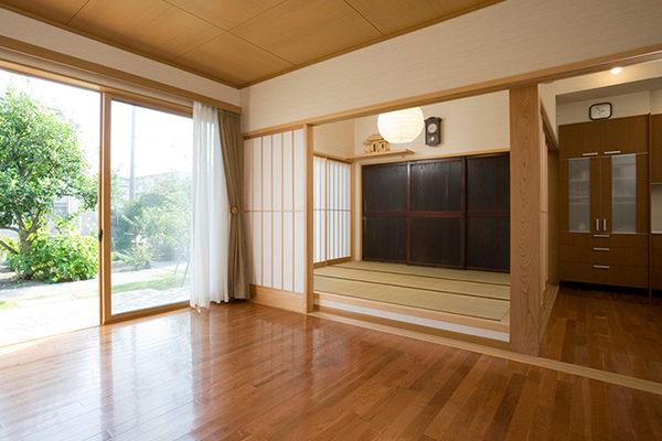 日本ハウスホールディングス_施工事例6
