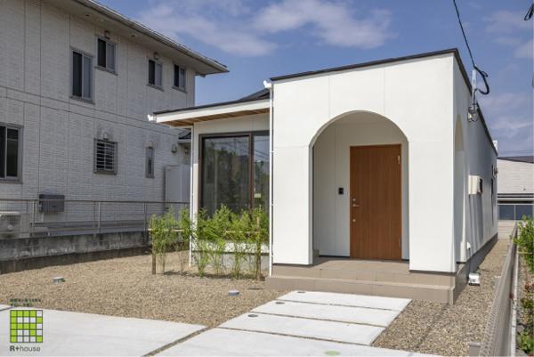 R+house姫路南_施工事例1