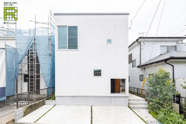 R+house姫路南_施工事例5